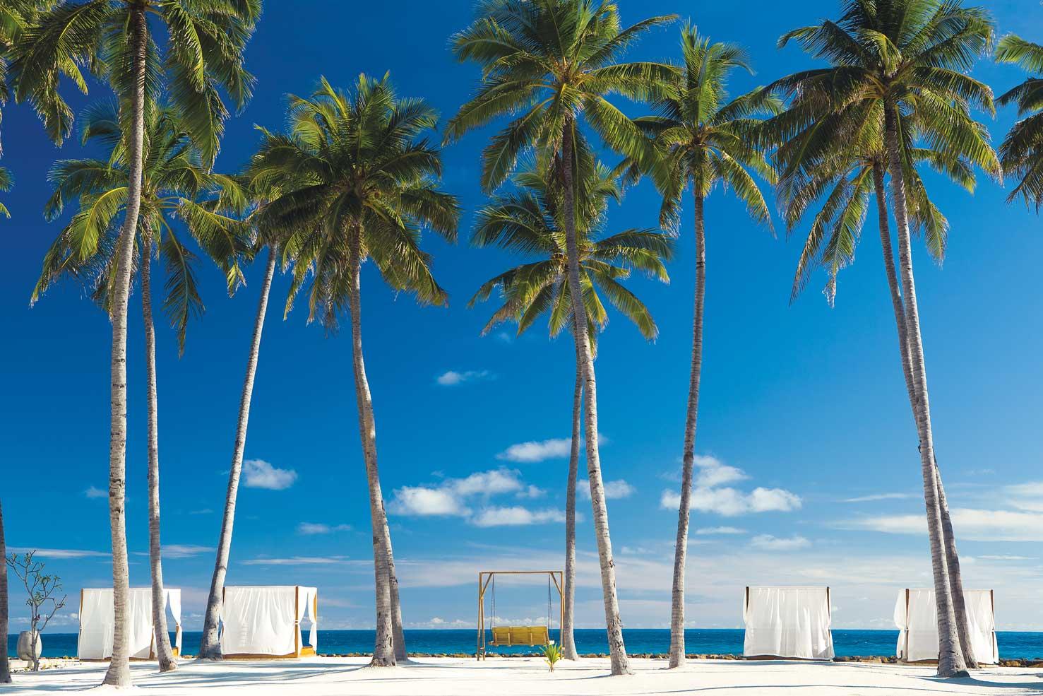 Поощрительная программа для турагентов России от отеля Atmosphere Kanifushi Maldives 5*