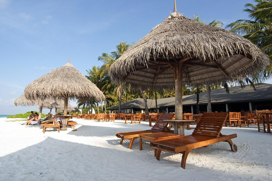 АКЦИЯ от отеля Sun Island Resort 4* Мальдивы!