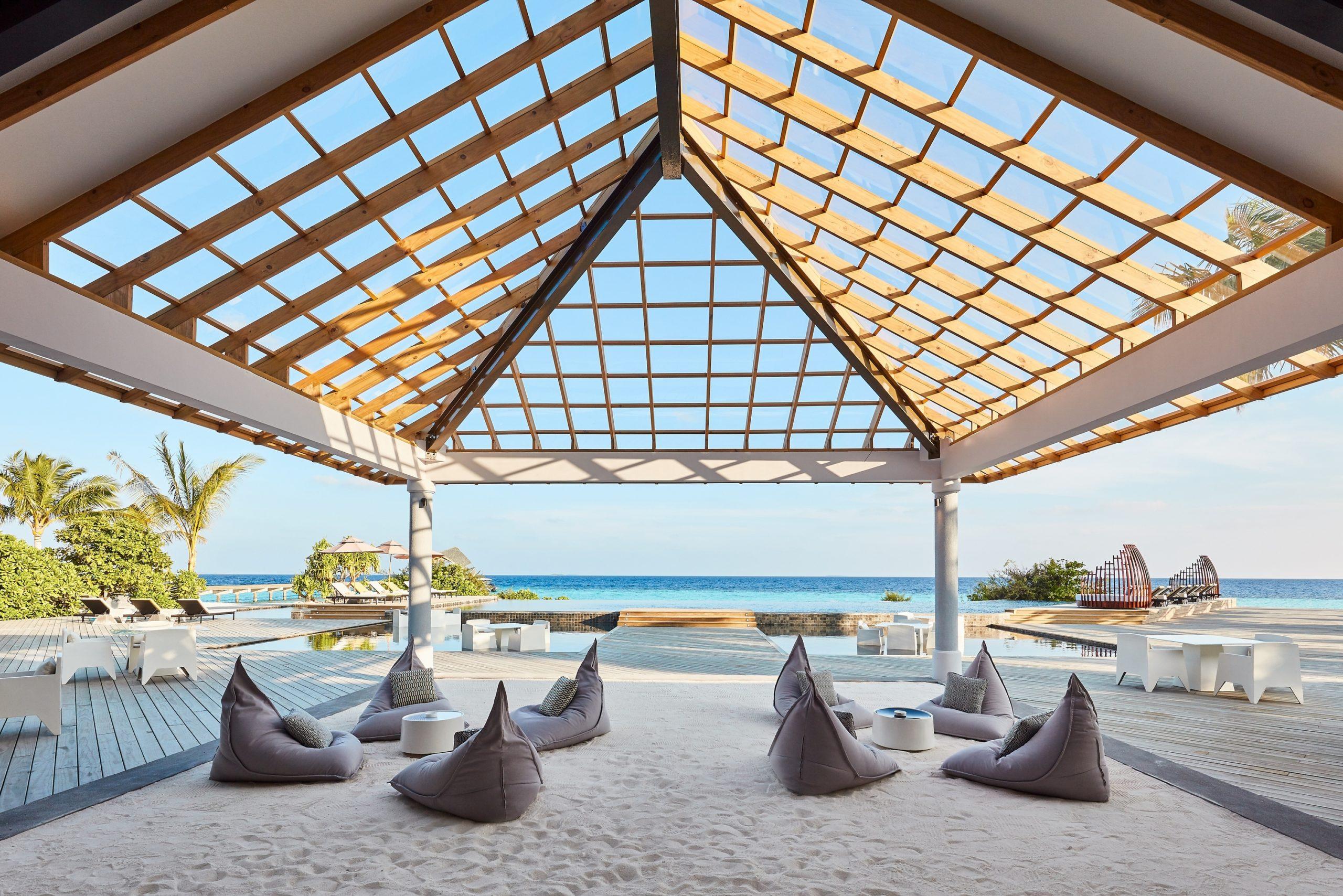 Акция от отеля AMARI HAVODDA MALDIVES 5*