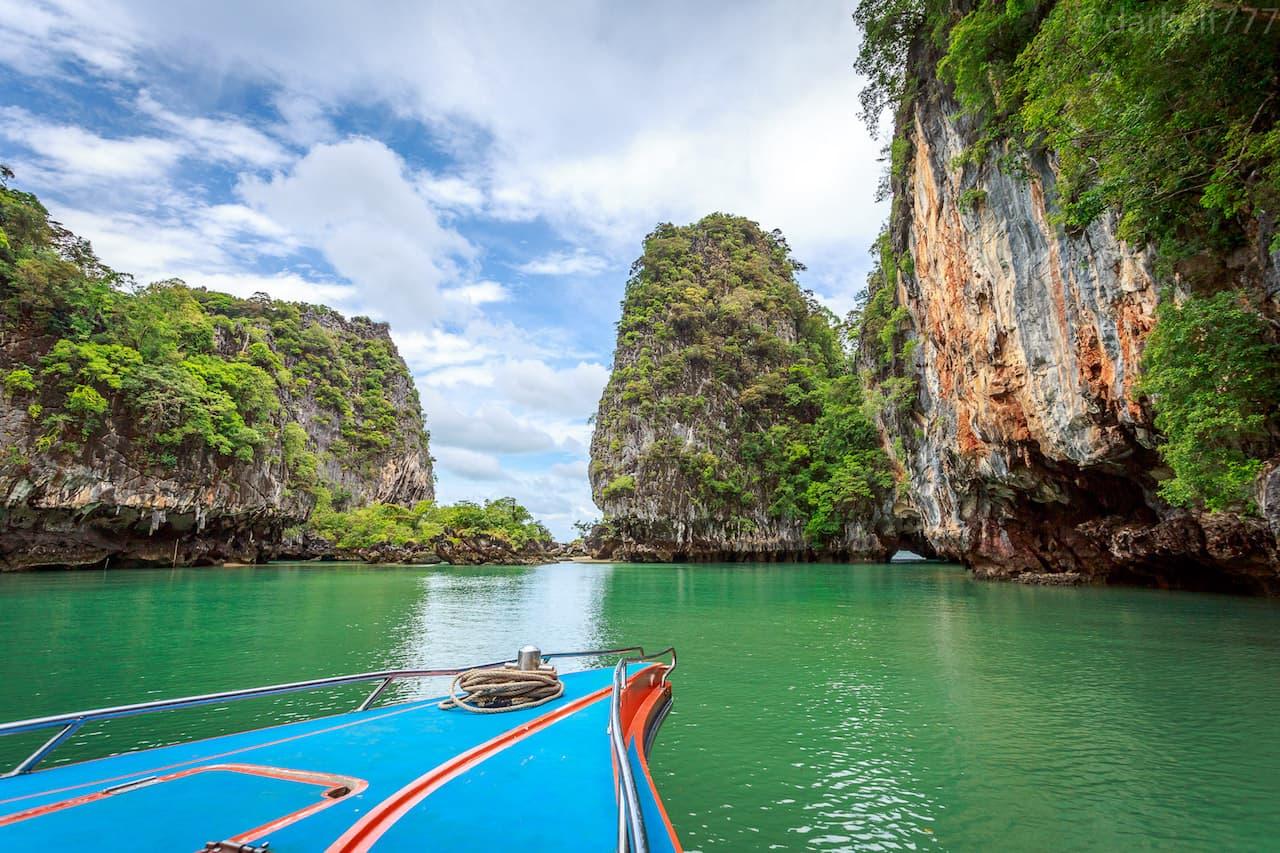 "Открытие программы ""Phuket Sandbox"""