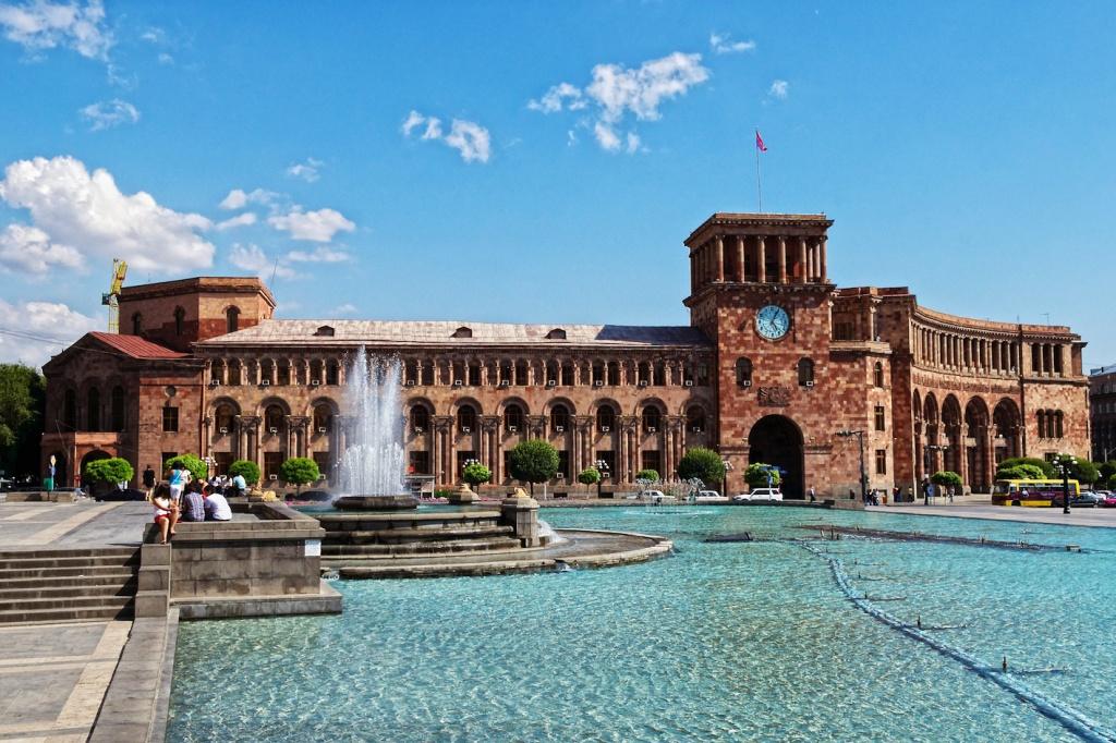 Экскурсионный тур Азербайджан-Грузия